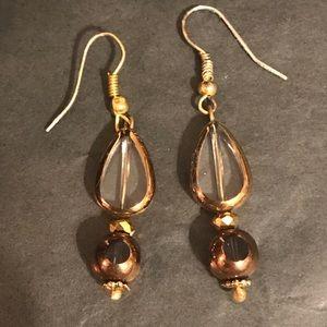 Dangle earrings. 3/$10 Sale